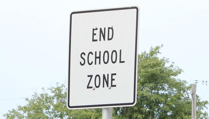 okaloosa-county-end-school-zone-sign