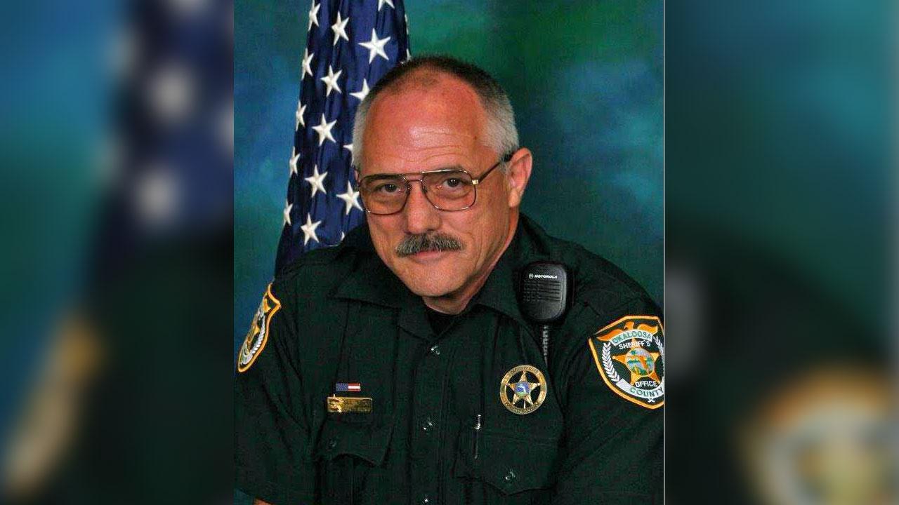 RIP Deputy Bill Myers