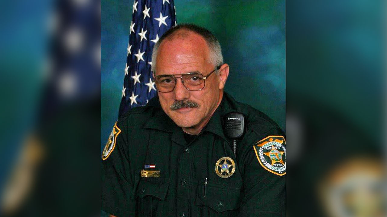 Fort Walton Beach County Sheriff
