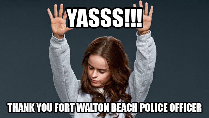 Fort Walton Beach Address