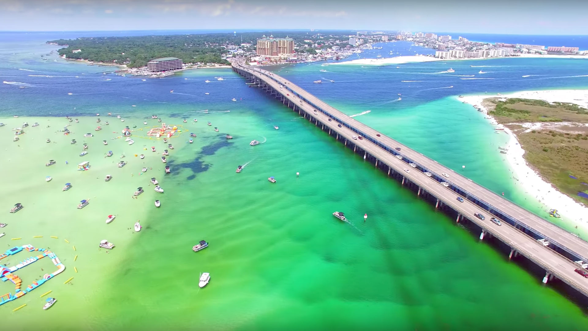 a day at the beach crab island in destin fl get the coast. Black Bedroom Furniture Sets. Home Design Ideas