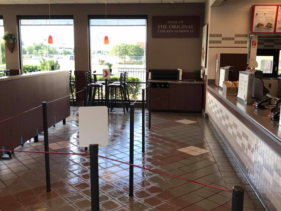 Chick-Fil-A in FWB Sets Out To Make Your Experience Even Better!