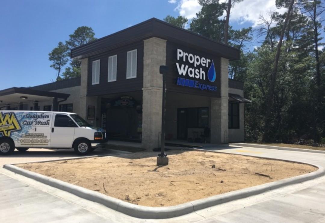 Proper Wash in Niceville, FL