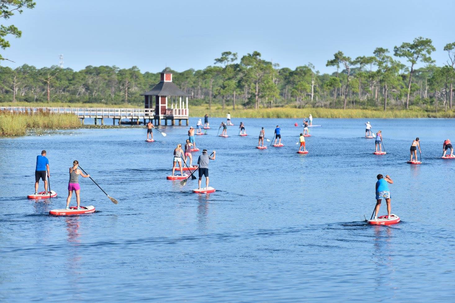 South Walton Run/Sup Series
