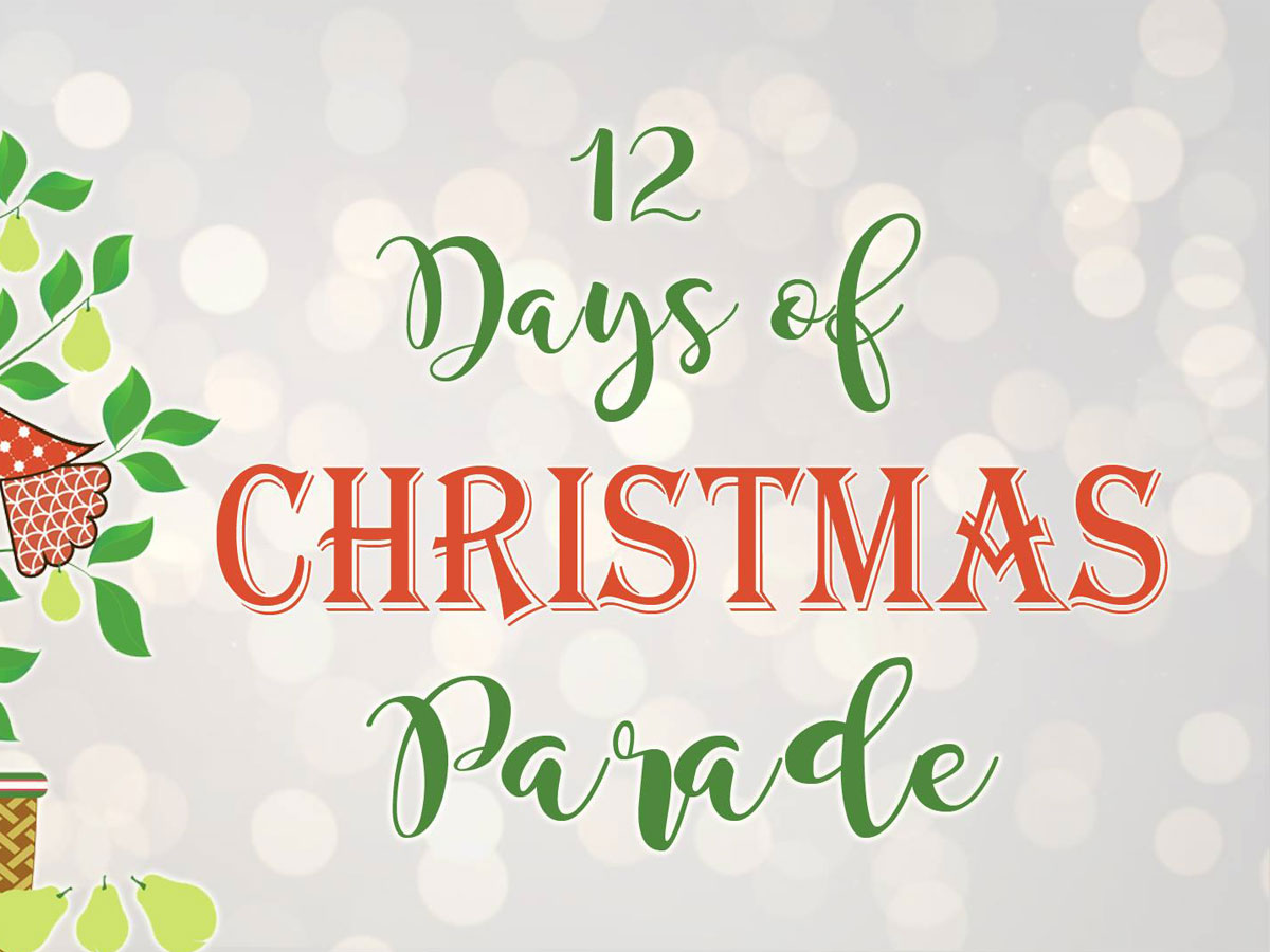 The Fort Walton Beach Christmas Parade is going down this Monday