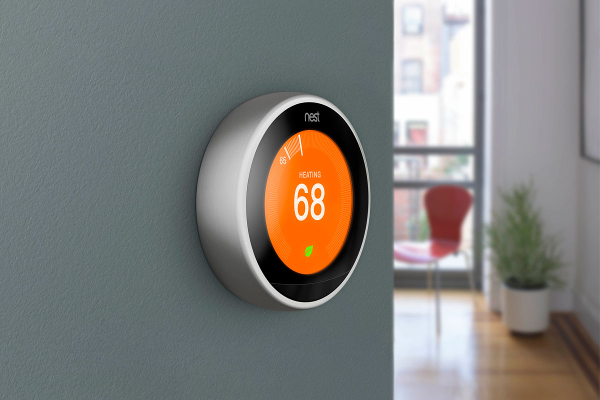 A Superior Air Conditioning Company Launches New Service Utilizing Nest Thermostat