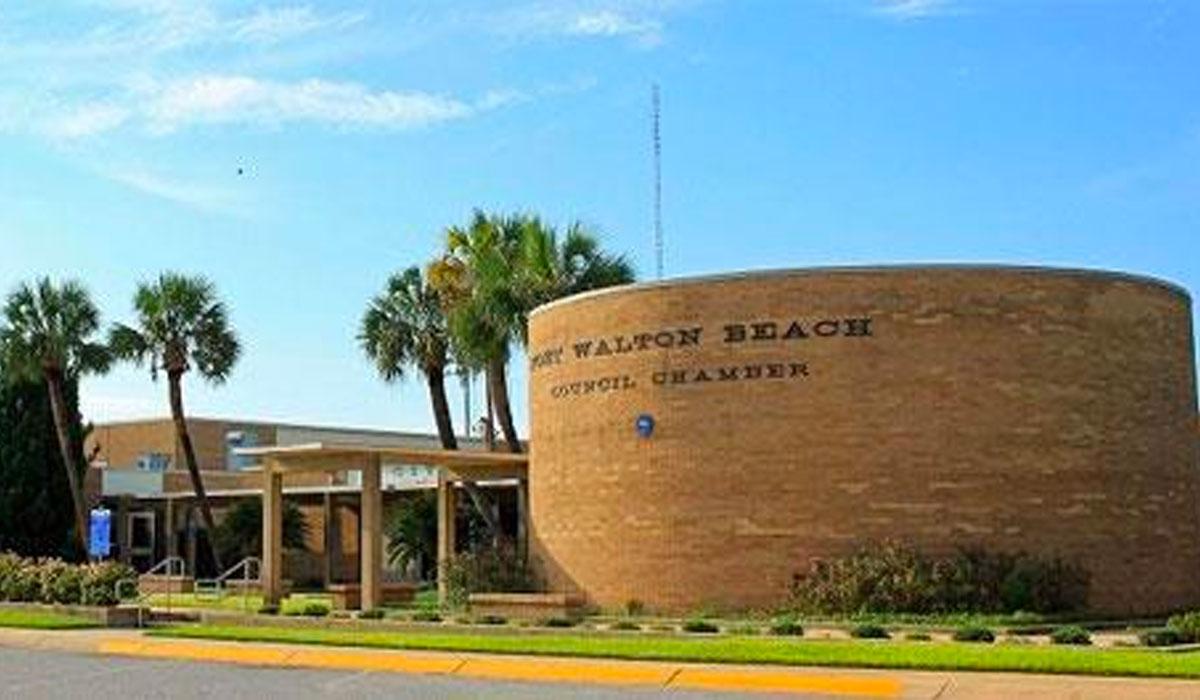 City of Fort Walton Beach