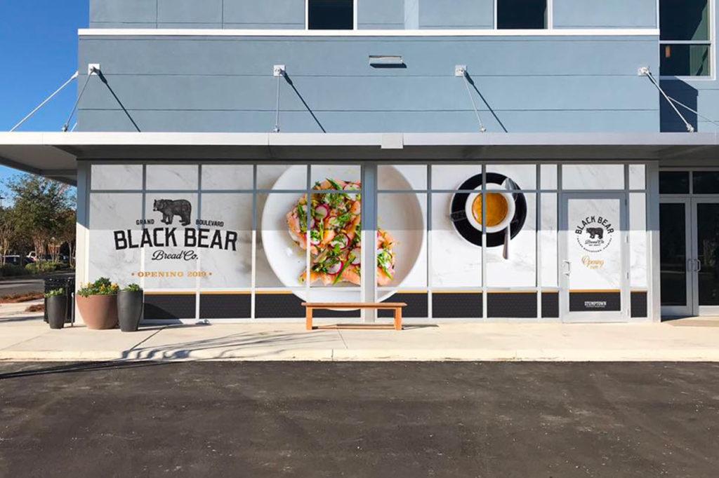 Black Bear Bread Co Grand Boulevard Sandestin