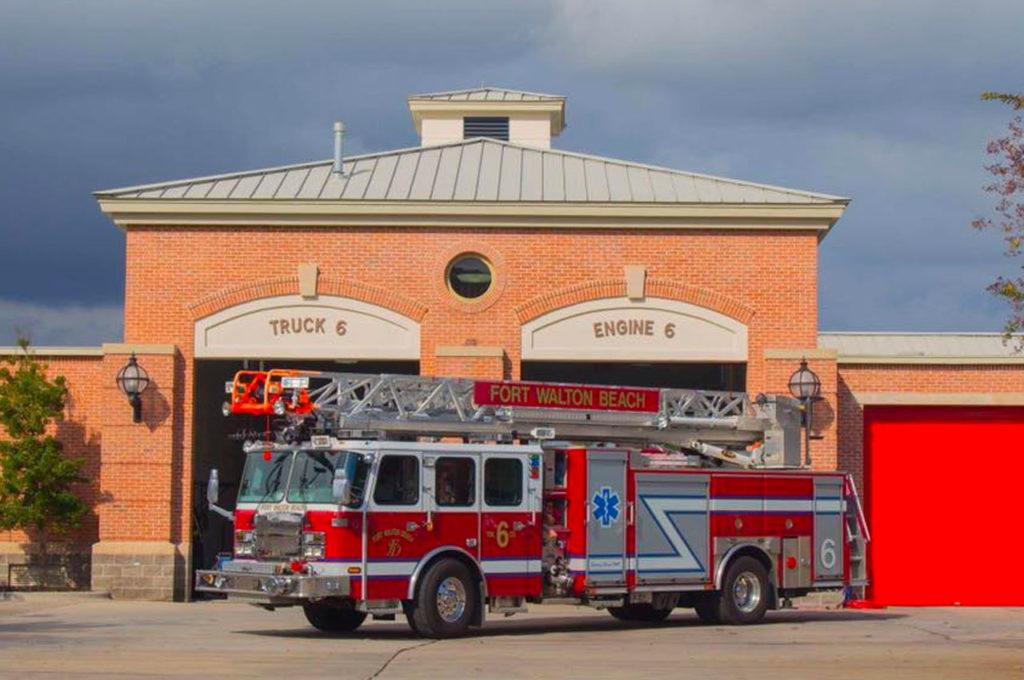 City of Fort Walton Beach Fire Assessment Fee