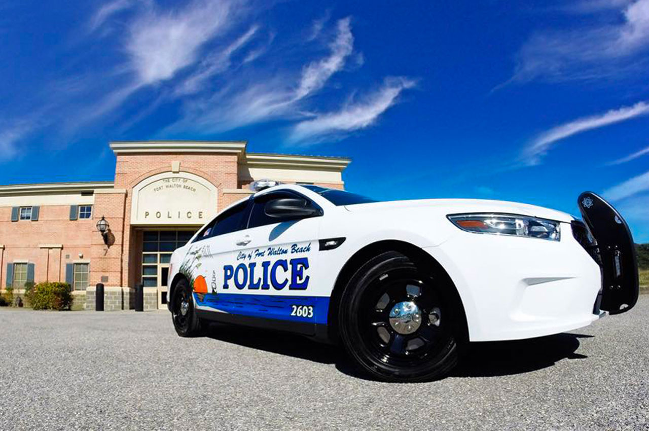 Fort Walton Beach Police Department joins Neighbors app by Ring