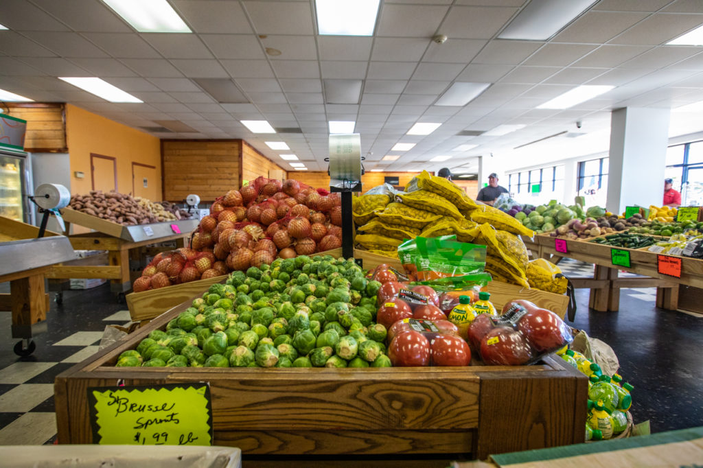 Maples Market in Fort Walton Beach