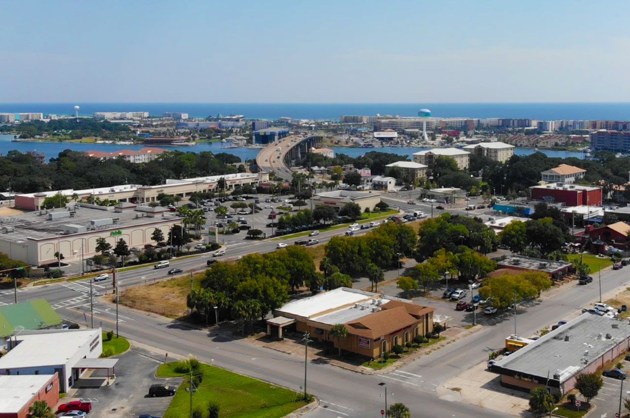 Fort Walton Beach moves forward with $2,500 small business grant program