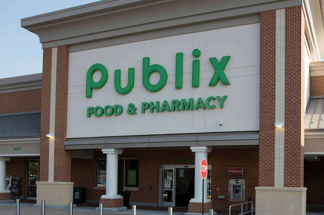 Publix joins an increasing list of retailers requiring face masks in stores
