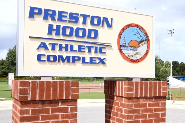 Preston Hood Athletic Complex