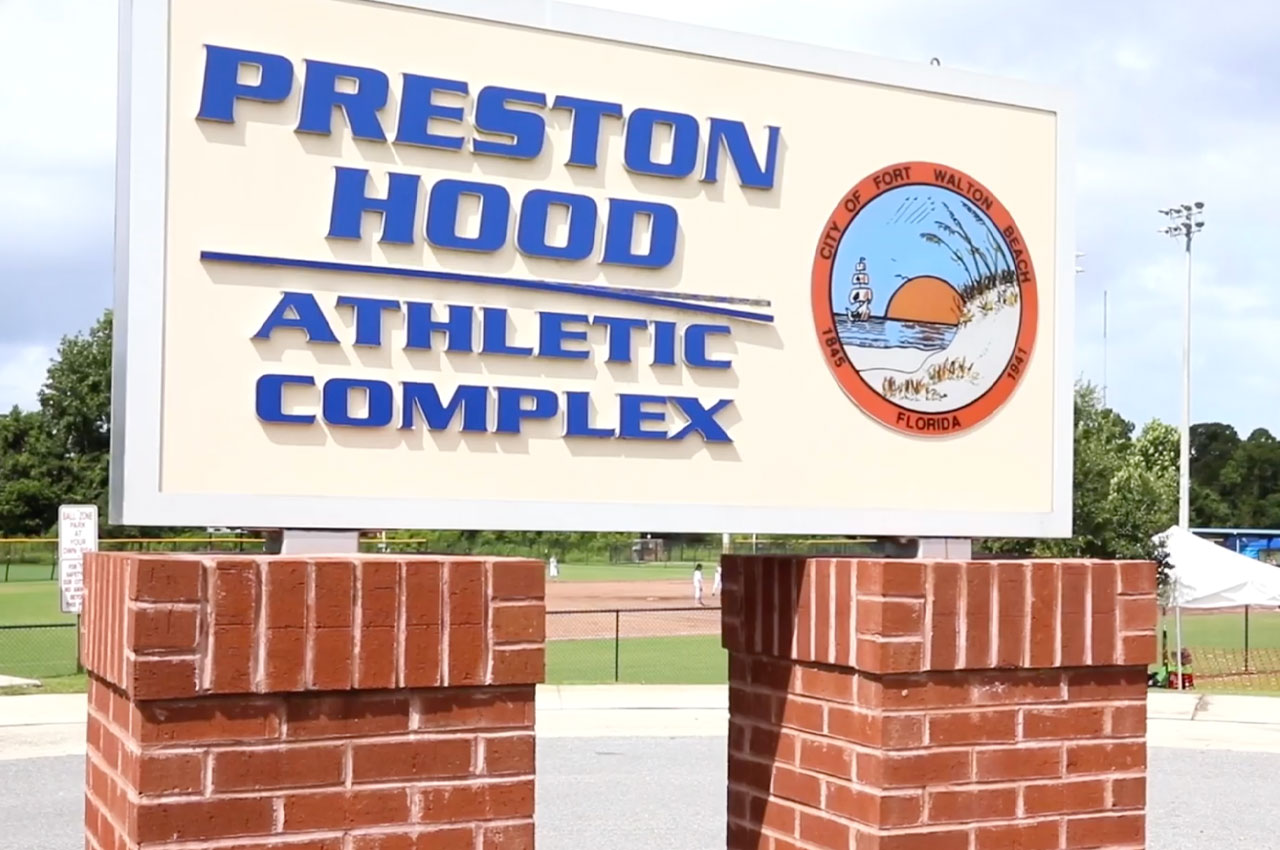 Preston Hood Athletic Complex
