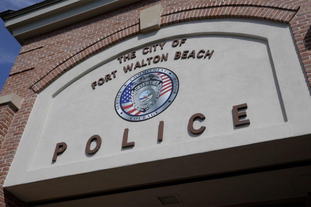 Fort Walton Beach Police Department