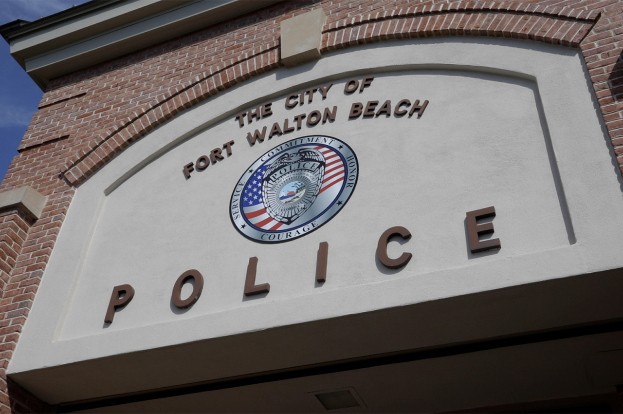 Fort Walton Beach Police Department