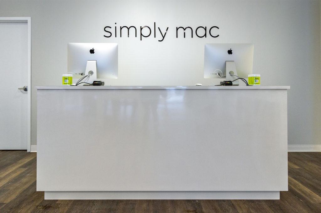 Simply Mac - Destin Commons